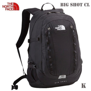 THE NORTH FACE - THE NORTH FACE BIGSHOT