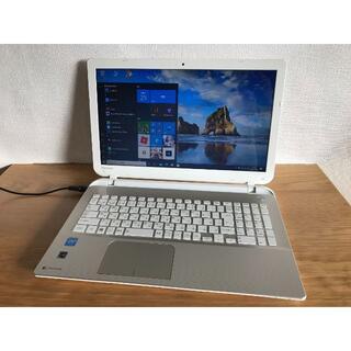 トウシバ(東芝)の★☆ 高速 SSD ノートパソコン Office(ノートPC)