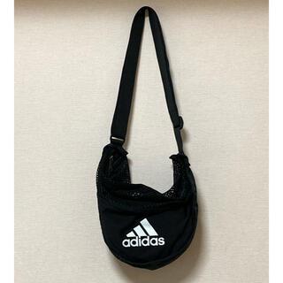 adidas - アディダス ボールバッグ ボールケース