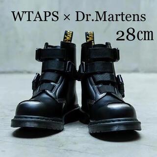 ダブルタップス(W)taps)のWTAPS x DR. MARTENS 1460 STOMPER(ブーツ)