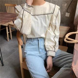 Lochie - blouse