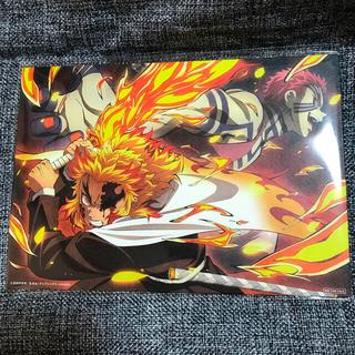 BANDAI - 鬼滅の刃 入場者特典 猗窩座 煉獄 イラストカード