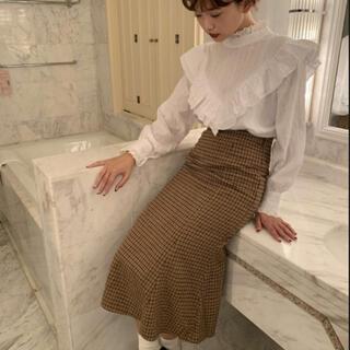 Lochie - miro amurette skirt