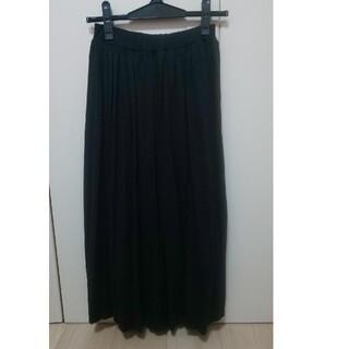 リエンダ(rienda)の【新品未使用】スカート(ひざ丈スカート)