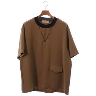 SUNSEA - CULLNI クルニ カジュアルシャツ