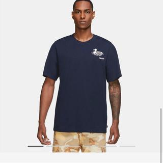 NIKE - Nike×Concepts マラードグラフィック トップ Tシャツ