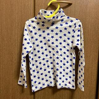 プチバトー(PETIT BATEAU)の[衣類]PETIT BATEAU◆タートルネック 104cm(Tシャツ/カットソー)