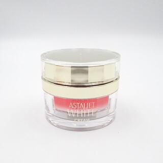 アスタリフト(ASTALIFT)のアスタリフト ホワイトクリーム 30g (フェイスクリーム)
