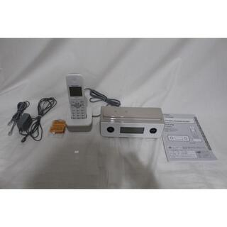 Pioneer - ★ほぼ新品★ パイオニア TF-FD35W デジタルコードレス電話機 子機1台