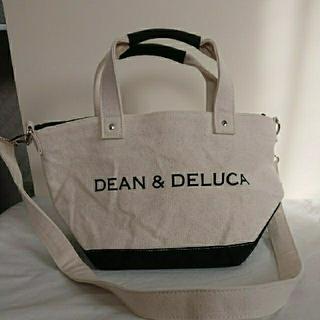 DEAN & DELUCA - DEAN&DELUCA バッグ 2way