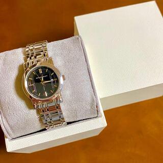 BURBERRY - 【美品!!】BURBERRY バーバリー チェック 腕時計 冬 クリスマス🎀