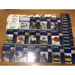 エスプリ(Esprit)のスピードラーニング 1巻〜13巻 CDとテキスト その他セット(CDブック)