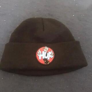 ハフ(HUF)のHUF【ハフ】ニット帽(ニット帽/ビーニー)