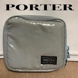 ポーター(PORTER)のPORTER ポーター コインケース カードケース(コインケース/小銭入れ)