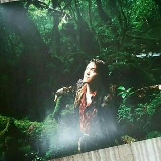 【お値下げ中!】TOSHI ポスター B2サイズ