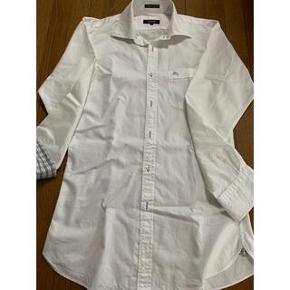 BURBERRY BLACK LABEL - バーバリーブラックレーベルドレスシャツ