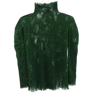 イッセイミヤケ(ISSEY MIYAKE)のISSEY MIYAKE イッセイミヤケ 長袖Tシャツ(Tシャツ/カットソー(七分/長袖))