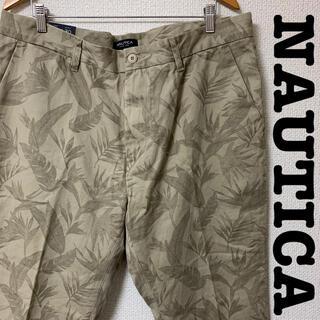 ノーティカ(NAUTICA)の【未使用】NAUTICA ノーティカ メンズ パンツ 綿パン(チノパン)