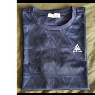 ルコックスポルティフ(le coq sportif)のle coq sportifレディースTシャツ(Tシャツ(半袖/袖なし))
