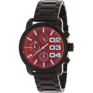 ディーゼル(DIESEL)のDiesel 腕時計 レディースdz5466アナログDisplayアナログ黒(腕時計)