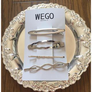 ウィゴー(WEGO)の新品 WEGO ヘアピン ヘアアクセサリー(ヘアピン)