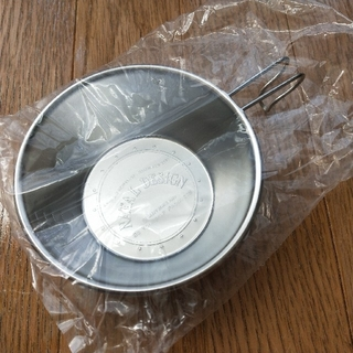 ネイタルデザイン(NATAL DESIGN)のネイタルデザインnataldesign シェラカップsierracup(食器)
