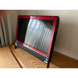 エヌイーシー(NEC)のVALUESTAR N (ジャンク品)(デスクトップ型PC)