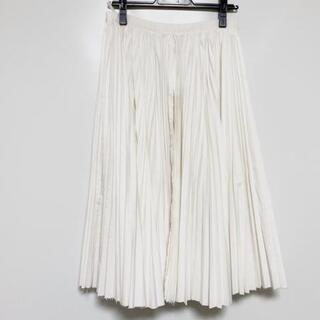 サカイラック(sacai luck)のサカイラック ロングスカート サイズ1 S -(ロングスカート)