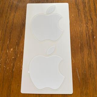 アイフォーン(iPhone)のアップル シール ステッカー iPhone(シール)