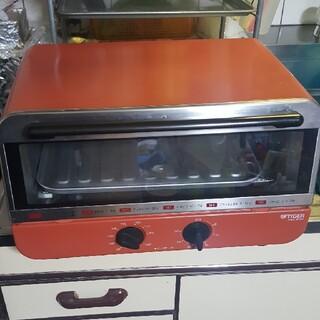 タイガー(TIGER)の送料込み タイガーオーブントースター(調理機器)