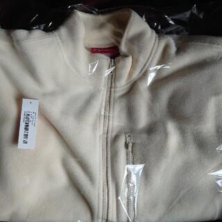 Supreme - supreme polartec harf zip pullover