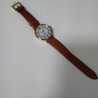 kate spade new york - 値下げ!美品☆ケイトスペード レディース ウォッチ アナログ 腕時計