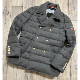 DOUBLE STANDARD CLOTHING - DOUBLE STANDARD  ダブル スタンダード /ダウンジャケット