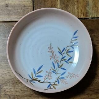 タチキチ(たち吉)のたち吉  橘  山の辺  南天 深皿 (食器)