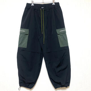 Tightbooth BAGGY CARGO PANTS バギー カーゴ