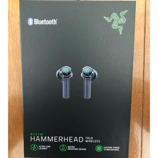 【美品】Razer Hammerhead True Wireless