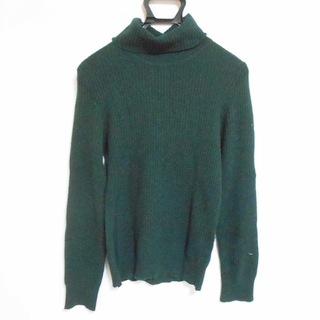 マーガレットハウエル(MARGARET HOWELL)のマーガレットハウエル 長袖セーター 2 M(ニット/セーター)