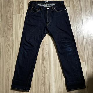 フィグベル(PHIGVEL)のphigvel classic jeans 302 3 w35 (デニム/ジーンズ)