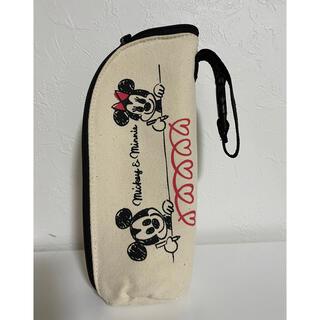 ディズニー(Disney)の【新品未使用】ディズニー 哺乳瓶ケース(哺乳ビン)