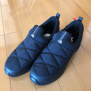 THE NORTH FACE - (新品,未使用)THE NORTH FACE 防寒靴 24