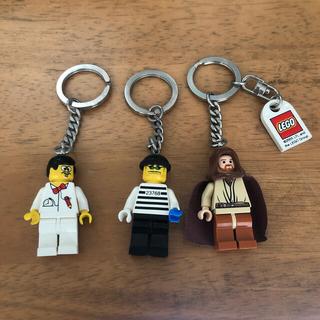 レゴ(Lego)のLEGOキーホルダー(キーホルダー)