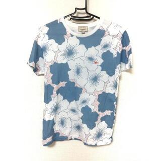メゾンキツネ(MAISON KITSUNE')のメゾンキツネ 半袖Tシャツ レディース -(Tシャツ(半袖/袖なし))