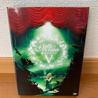 MISIA DVD(ミュージック)