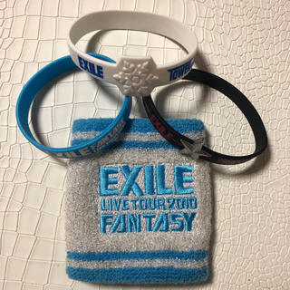 EXILE - EXILE グッズ セット売り