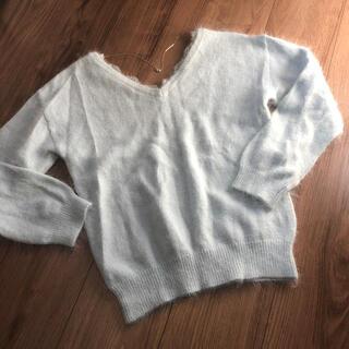 PROPORTION BODY DRESSING - 美品 プロポーションドレッシング ニット