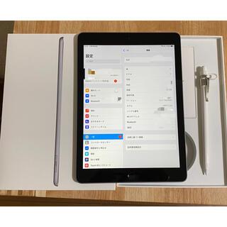 Apple - iPad MR7F2J/A 32GB Wi-Fiモデル アップルペンシル付属