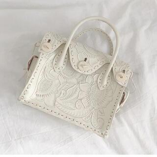 GRACE CONTINENTAL - グレースコンチネンタル♡カービングバッグs