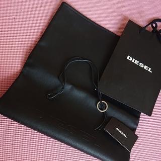 ディーゼル(DIESEL)のディーゼル DIESEL ラッピング紙袋(ラッピング/包装)