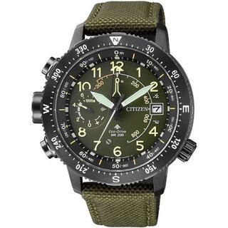 シチズン(CITIZEN)のシチズン プロマスター  アルティクロン BN4046-10X(腕時計(アナログ))