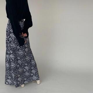 mystic - mline ロングマーメイドスカート